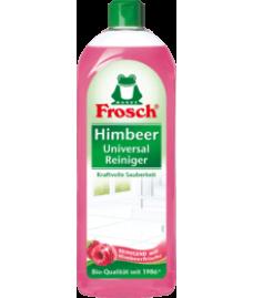 Frosch Универсальный очиститель, 750ml с запахом малины