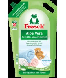 Frosch Waschmittel Aloe Vera - концентрат для стирки 1,8