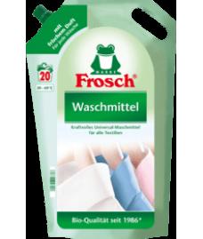 универсальное средство Frosch Universalwaschmittel flüssig, 20 Wl