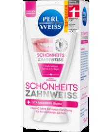 Perlweiss Zahnpasta Schönheits-Zahnweiß, 50 ml-зубная паста еффективное отбеливание