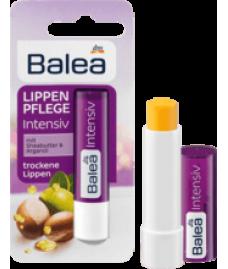 Balea Lippenpflege Intensiv, 4,8 g-гигиеническая помада с екстрактом аганового масла и масла ши