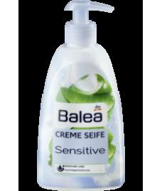 Balea creme seife Sensitive — Жидкое мыло для чувствительной кожи