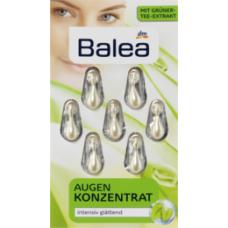 Balea Augen Konzentrat — Концентрат для кожи вокруг глаз 7 капсул
