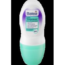 Balea Deo Roll On Antitranspirant 5in1 Protection, 50 ml    Антиперспирант шариковый 50мл