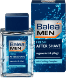 Balea MEN After Shave fresh, 100 ml-Лосьон после бритья