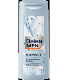 Шампунь мужской для чувствительной кожи головы Balea Men Sensetive Shampoo