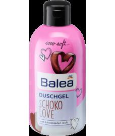 Balea Duschgel Schoko Love, 350 ml-Гель для душа