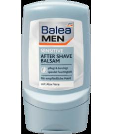 Balea sensitive After Shave Balsam, 100 ml Гель после бритья Balea для чувствительной кожи