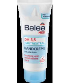 крем для рук  Balea Med Handcreme pH 5,5 hautneutral, 100 ml