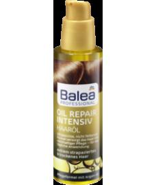 Профессиональное восстанавливающее масло для сильно поврежденных волос.