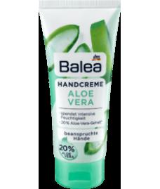 крем для рук с Алое вера-Balea Handcreme Aloe Vera, 100 ml