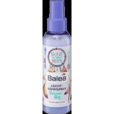 Balea sprey -детский спрей для легкого расчесывания волос, с ароматом,