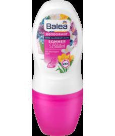 Дезодорант шариковый женский летние цветы sommer blüten