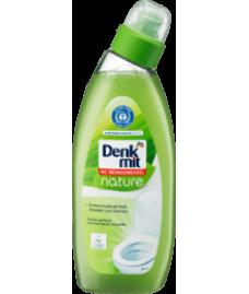 Denkmit WC-Reiniger nature, 750 ml  моющее средство для унитазов