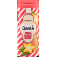 Balea -Гель для душа Dusche Sternfrucht & Melone Карамболь и дыня