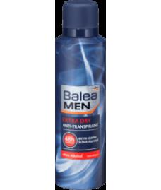 Дезодорант Balea Extra dry Deospray Men