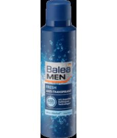 Balea Deo-Spray men Fresch Свежий дезодорант для сильного пола