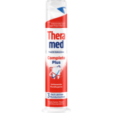 Зубная паста Theramed -Complete Plus, 100 ml