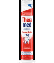 Зубная паста Theramed -Complete Plus, 100 ml