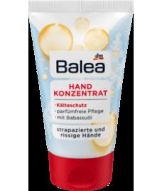 крем концентрат для рук защита от морозов Balea Handcreme Handkonzentrat, 100 ml