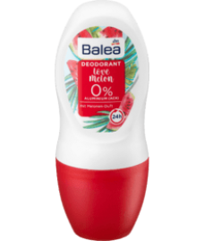 Balea дезодорант шариковый Love Melon, 50ml