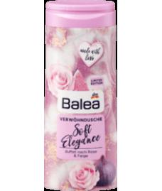 Balea Cremedusche Soft Elegance-крем для душа с запахом розы и инжира