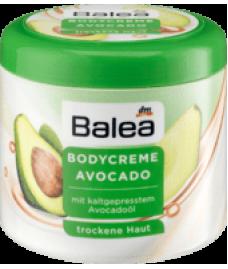 "Balea Bodycreme Avocado 500ml  Крем для тела ""Авокадо"