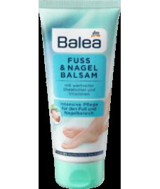 Balea Fuss balsam - Крем для ног.Регенерирует и защищает