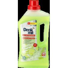 Allzweckreiniger Limetten-Zauber, 1 l---Универсальное моющее средство DenkMit Allzweckreiniger 1 l