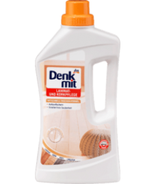 Denkmit Laminat Korkpflege-Средство для чистки ламината