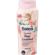 Шампунь Balea Shampoo Magic Wonderland, 300 ml