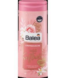 Balea Гель для душа женский Rose und Mandarine Verwöhndusche Cold Softness, 300 ml