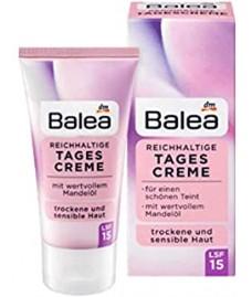 Дневной крем для лица Balea Reichhaltige