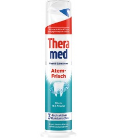 Theramed Atem -Frisch -зубная паста свежее дыхание