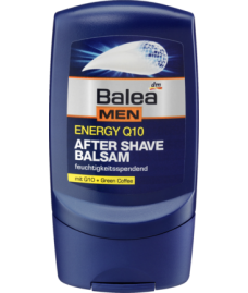 balea energy Q10 After Shave Balsam, 100 ml Balea бальзам после бритья Energy Q10 (Германия)