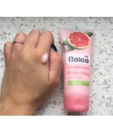 Balea hand sorbet Крем-сорбет для рук с  экзотическим свежим ароматом Pink Pomelo