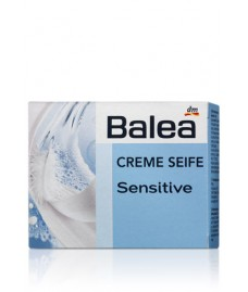 Balea - мыло крем для чувствительной кожи.