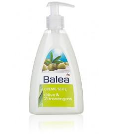 Balea Creme Seife - Жидкое мыло Оливки и лимон