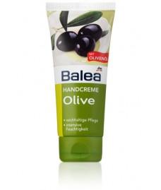 Balea Handcreme Olive - Крем для рук Оливка