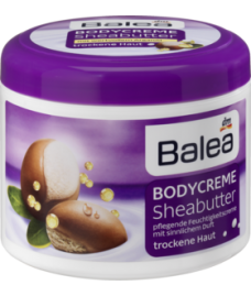Крем для тела. Bodycreme Sheabutter, 500 ml