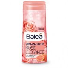 Balea Cremedusche Rose Elegance- Крем-гель для душа c  ароматом роз и гуавы.