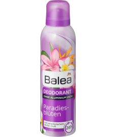 Дезодорант-спрей Balea Deo Spray Paradiesblüten, 200 ml
