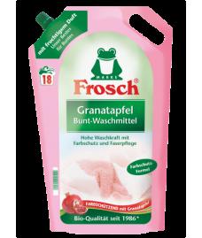 Гель для стирки Frosch Гранат