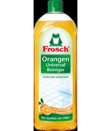 Frosch  Универсальный апельсиновый очиститель, 750 мл