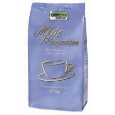 кофе натуральный молотый сборной -Cuisine Noblesse Milde Komposition 1kg