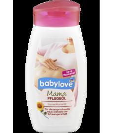 babylove Mama Pflegeöl, 250 ml- Масло для предотвращения растяжек