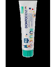 Детская зубная паста DONTODENT Junior