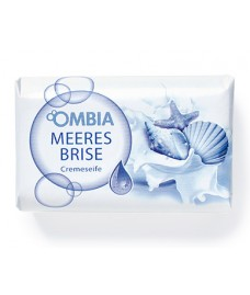 Крем-мыло «Морской бриз» Ombia, 150г.