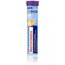 20 St-Витаминные таблетки с 10 жизненно важными витаминами.