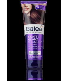 Balea - Разглаживающий шампунь для непослушных волос.